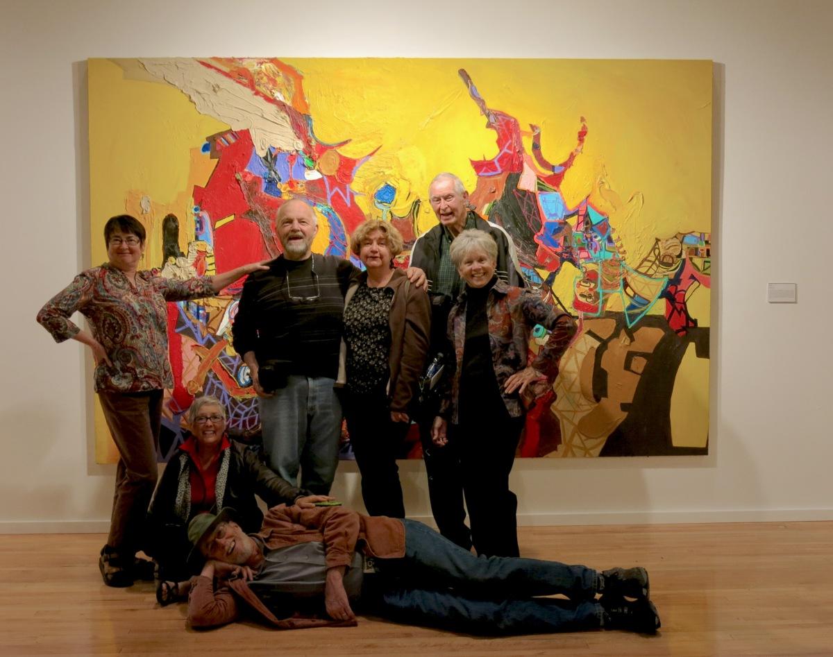 ART GROUP FROM PRESCOTT AZ